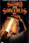 Cover of Sword and Sorceress 15